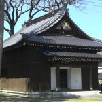 海晏寺経蔵
